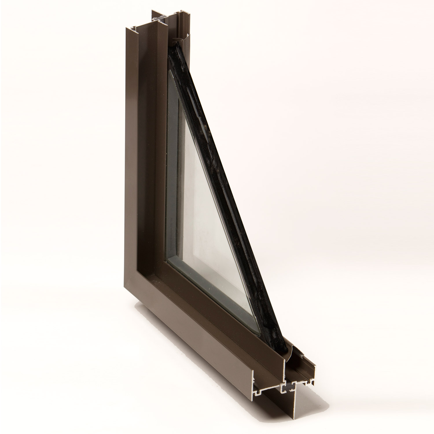 Aluminum Slider Windows : Aluminum window options modern windows building