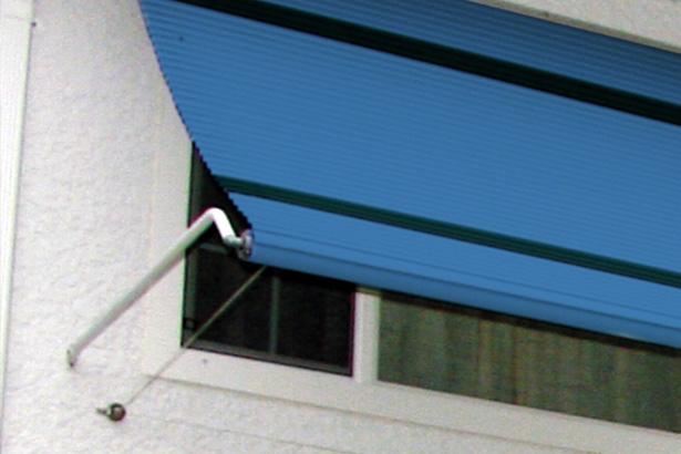 Deck Awning Installation Aluminum Windows Vinyl
