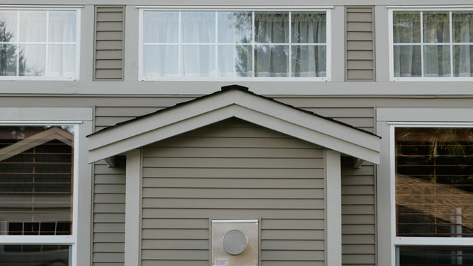 Siding Options Aluminum Windows Vinyl Windows