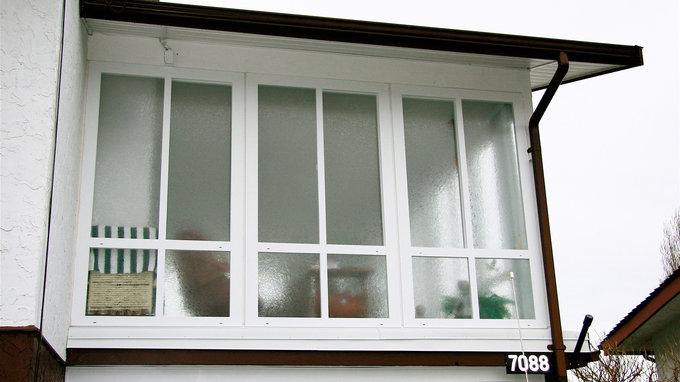 Sunroom Options Aluminum Windows Vinyl Windows