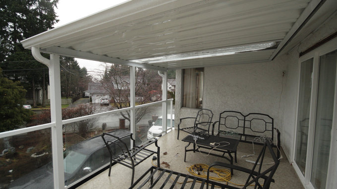 Patio Cover Options Aluminum Windows Vinyl Windows